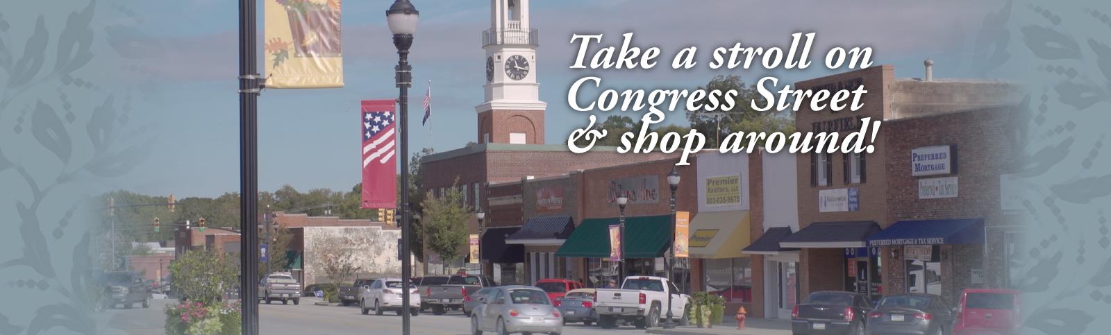 CongressStreet
